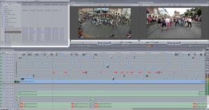 Dance in the High Street Edit