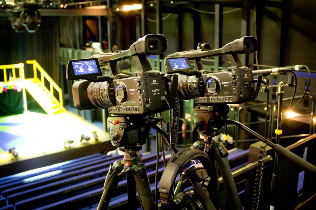 MilesAV Cameras