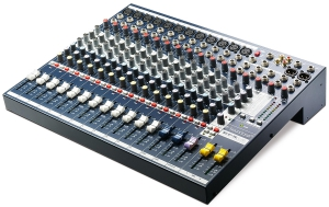 Mixer Hire East Grinstead
